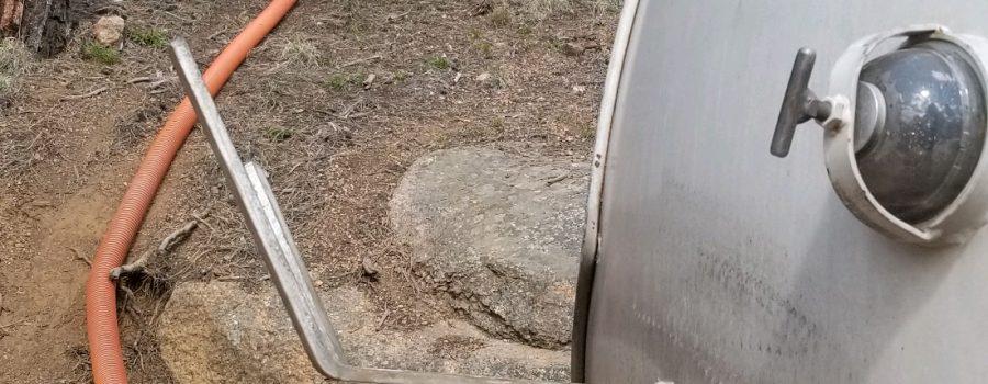 DIY septic repair vs. hiring professional septic service
